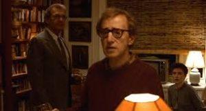 Fig. 8: TriStar åbnede Husbands and Wives på væsentligt flere lærreder end tidligere Woody Allen-film (865 biografer) for at udnytte publicityeffekten ved Allen og Mia Farrows strid om samkvemsret over deres fælles barn og adoptivbørn. Gravity udkom i 3575 biografer (Kilde: Box Office Mojo).