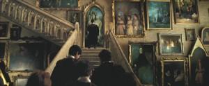 Fig.2. Levende billeder i Harry Potter og fanden fra Azkaban.