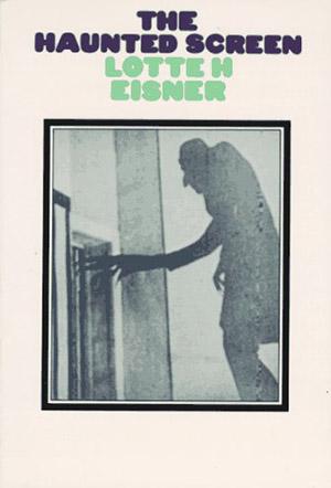 Fig. 2: Lotte Eisners skelsættende bog om den tyske filmekspressionisme er ikke kun interessant ift. Guy Maddin, men også essentiel læsning for alle med blot den mindste interesse i filmhistorie.