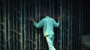 Fig. 1: Léos Carax i Holy Motors (2012).
