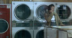 Fig. 3: Bertrand (Matthieu Amalric) er en tvivlrådig filminstruktør, der ikke kan komme til klarhed over sin film.