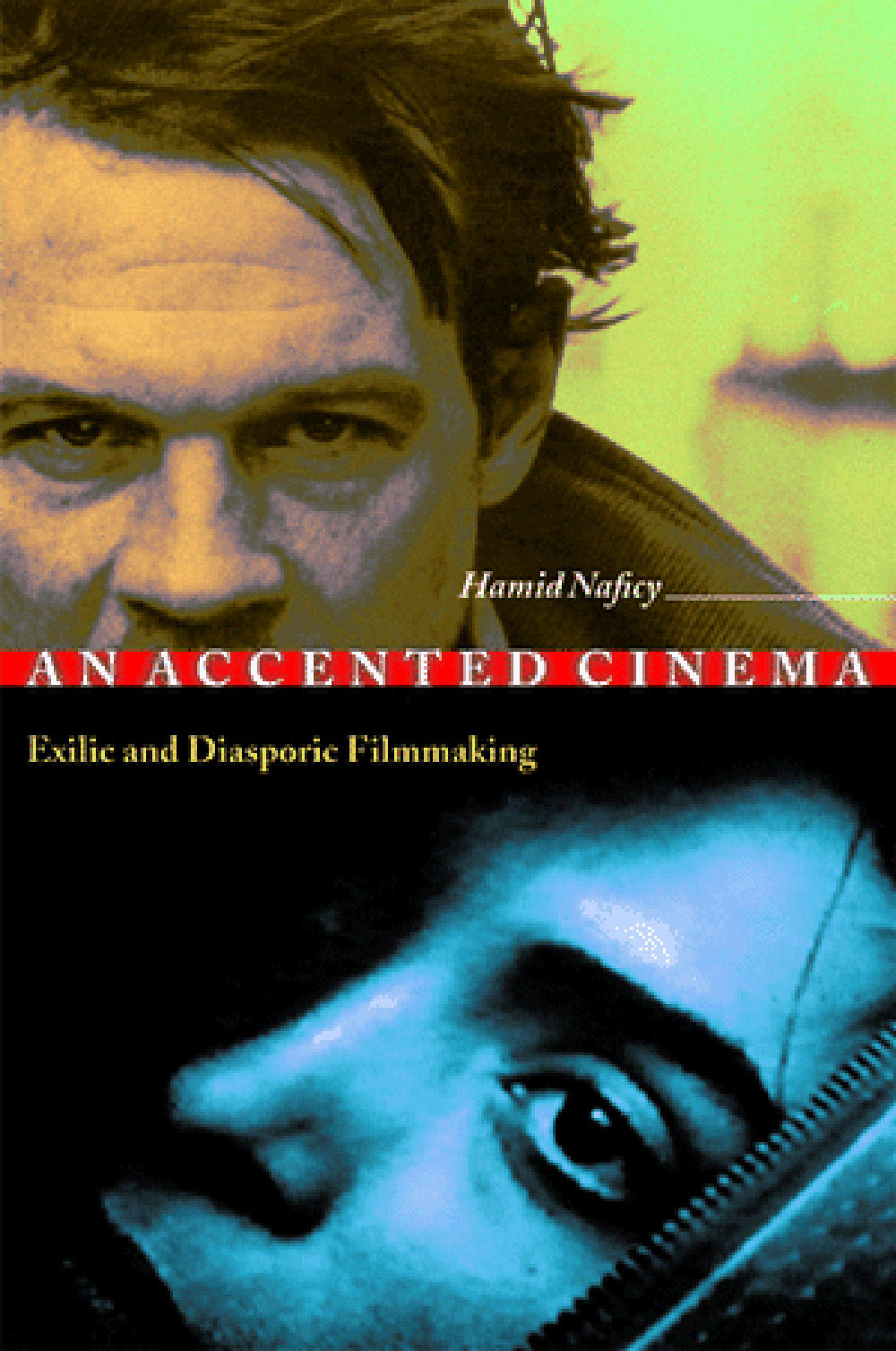 Fig 3. Hamid Naficy: An Accented Cinema: Exilic and Diasporic Filmmaking, Princeton University Press, 2001.