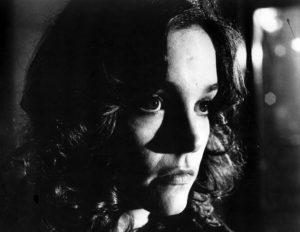 Fig. 11: Brooke Adams i neo-noir-lignende skyggeeffekt.