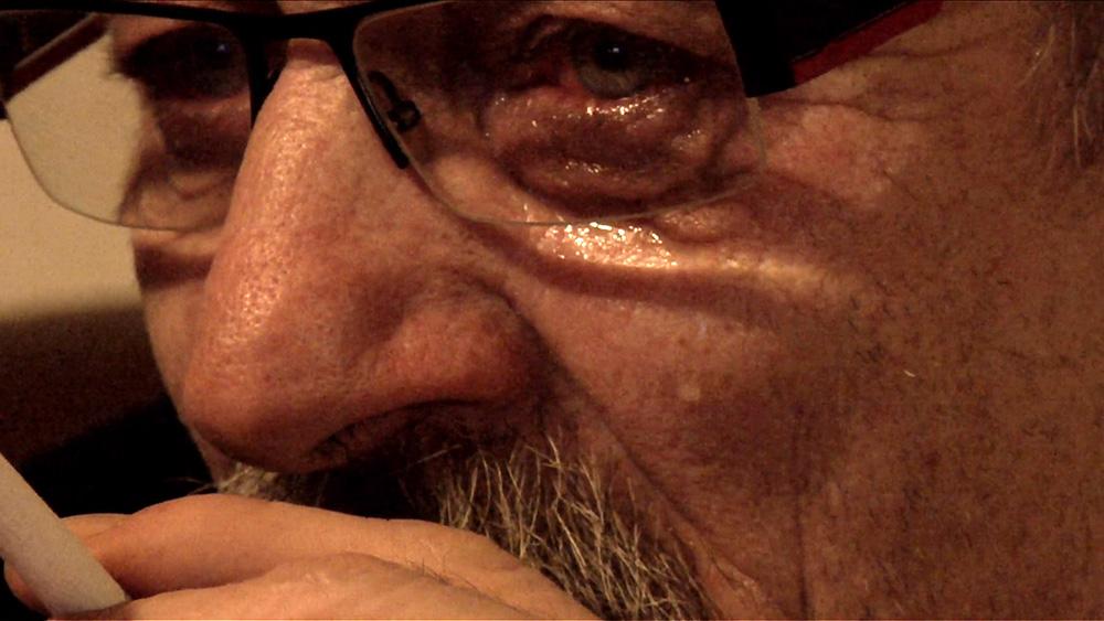 Fig. 14: Anslaget i Blodets bånd er et eksempel på en grænseoverskridende scene, hvor man som instruktør ifølge Christian Sønderby Jepsen er nødt til at lade kameraet køre.