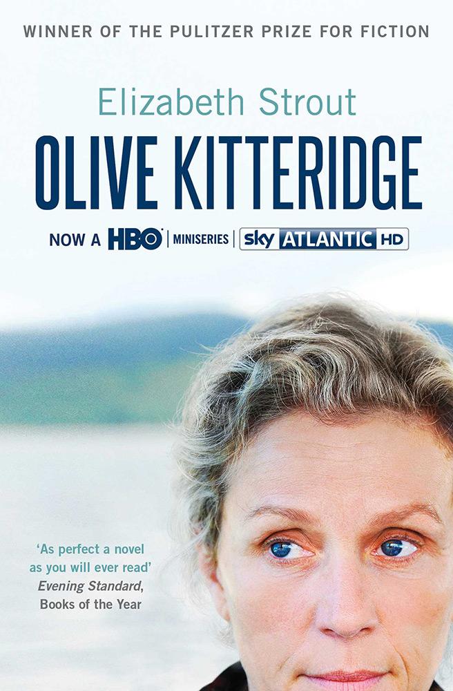 Fig. 1-3: Olive Kitteridge (2014-), Transparent (2014-) og Homeland (2011-) – tre serier der har stærke kvinder både foran og bag kameraet.