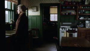 Fig. 10-11: To indstillinger der indfanger Olives længselsfulde blikke og seriens rolige plotafvikling.