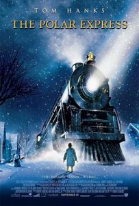 Fig. 3: The Polar Express, Robert Zemeckis, 2004.