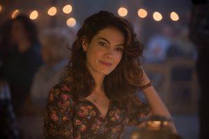 Fig 10: 1. sæsons Maggie Hart (spillet af Michelle Monaghan) er et omdiskuteret kvindeportræt.