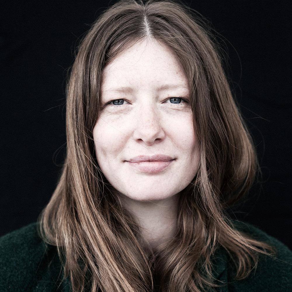 Fig. 11: Jeanette Nordahl. Aktuel med Nylon. Uddannet instruktør fra Super 16 i 2012.