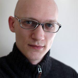 Fig.12: Asger Krøjer Kallesøe. Aktuel med Rastløs. Uddannet instruktør fra Den Danske Filmskole i 2011