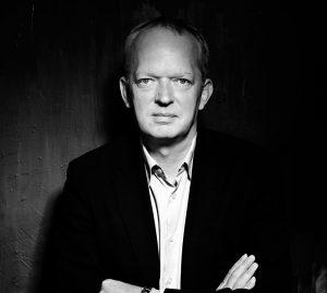 Fig. 3: Direktør for DFI, Henrik Bo Nielsen, forklarer den skårede festivalstøtte med, at man vil fokusere på at gøre dansk film gældende på de store A-festivaler som Cannes, Berlinalen, Sundance og til  Oscaruddelingen. Distribution på de mindre B-festivaler må produktionsselskaberne selv stå for, siger han.