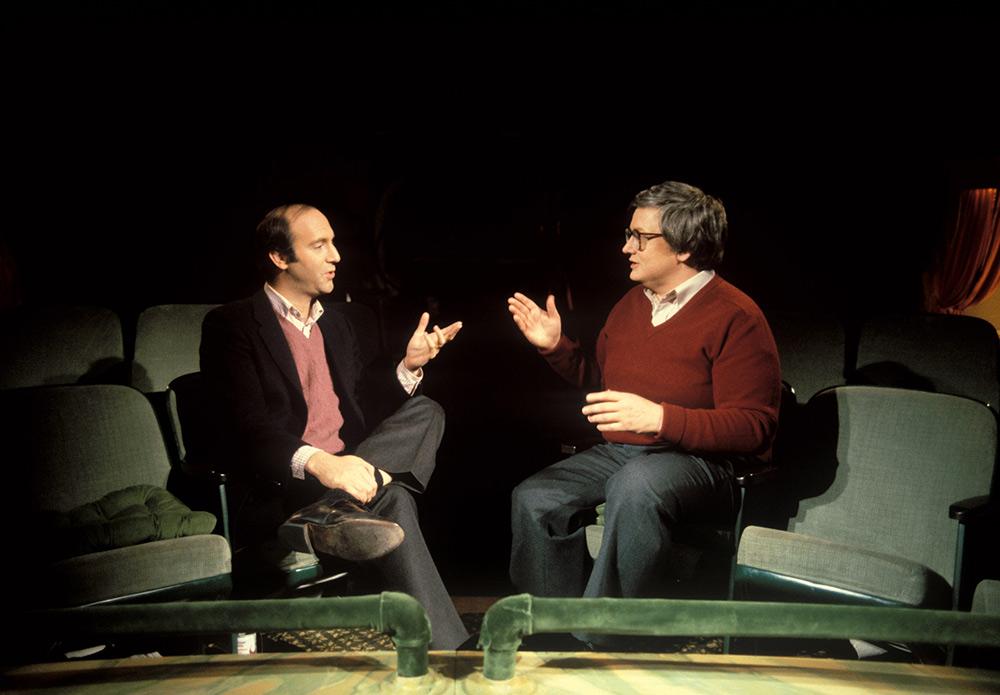 Fig. 4: Ebert (og Siskel).