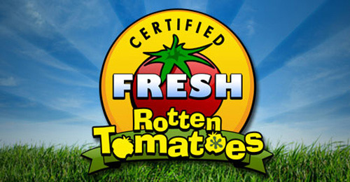 Fig. 5: Rotten Tomatoes.