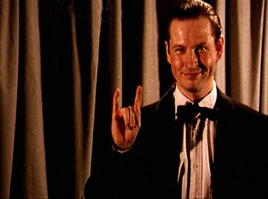 Fig. 5: Riget (Lars von Trier, 1994-97) er blot én af mange tv-serier, der bærer aftryk af Twin Peaks.