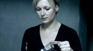 Figur 11: Still af Nataliya Vdovina i den russiske film The Return (2003; originaltitel: Vozvrashchenie), som bla. vandt en Guldløven i Venedig i 2003.