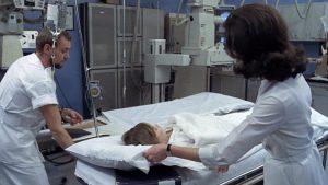Fig. 5: Paul Bateson, der spillede rollen som en teknisk assistent i The Exorcist, viste sig at være en homoseksuel morder i virkeligheden.