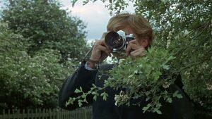 Fig. 10: Michelangelo Antonionis film Blowup udforsker billeders tvetydighed.