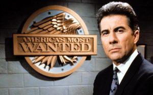 Fig. 4: Gennem 267 episoder var John Walsh vært for det populære program America's Most Wanted.