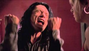 "Fig. 6: Kopien: ""You´re tearing me apart, Lisa!"" med Tommy Wiseau."