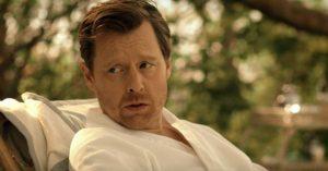 Fig. 1: Martin Buch som Adam – en mand i midtvejskrise.