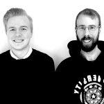 Marc Hye-Knudsen & Mathias Clasen